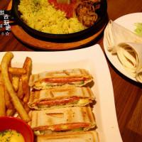 台中市美食 餐廳 咖啡、茶 咖啡、茶其他 肚房DoFun-公正1号店 照片