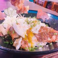 新竹市美食 餐廳 異國料理 多國料理 貓町美食坊 照片