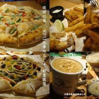 台北市美食 餐廳 異國料理 堤諾比薩 TINO'S PIZZA(北車店) 照片