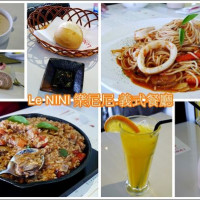 新北市美食 餐廳 異國料理 義式料理 Le NiNi 樂尼尼義式餐廳 (淡水店) 照片