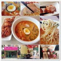 桃園市美食 餐廳 異國料理 日式料理 龜棃麵花日式拉麵異國麵點 照片