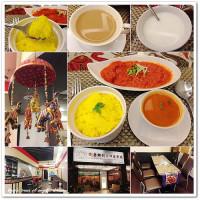 桃園市美食 餐廳 異國料理 印度料理 安普娜創意印度餐廳 照片