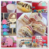 桃園市美食 餐廳 速食 早餐速食店 好歐早午餐 照片