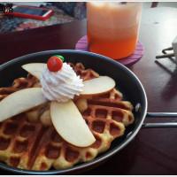 嘉義市美食 餐廳 咖啡、茶 Roji 錄記 照片
