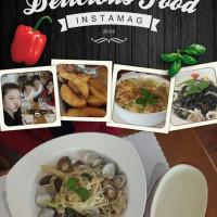 嘉義市美食 餐廳 異國料理 義式料理 料理絕配 照片
