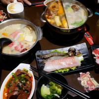 桃園市美食 餐廳 火鍋 涮涮鍋 麻豆子健康湯鍋二代店(楊梅大成店) 照片