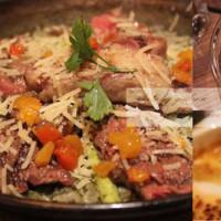 桃園市美食 餐廳 異國料理 西班牙料理 Howfun好飯食堂 照片