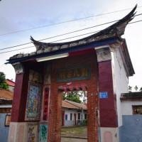 屏東縣休閒旅遊 景點 景點其他 劉氏宗祠 照片