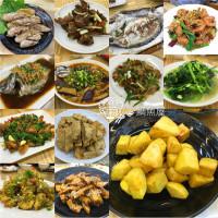 花蓮縣美食 餐廳 中式料理 鯛魚屋 照片