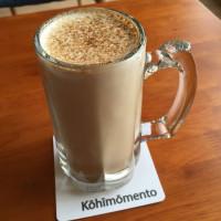 雲林縣美食 餐廳 咖啡、茶 咖啡館 Kohimomento一瞬咖啡 照片