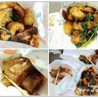 新竹縣美食 餐廳 速食 速食其他 青年城香雞排鹽酥雞專賣店 照片