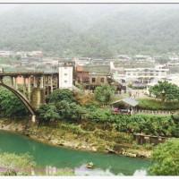 新北市休閒旅遊 景點 侯硐 照片