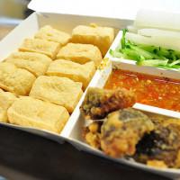 台中市美食 餐廳 中式料理 中式料理其他 炸彈操島呼 照片