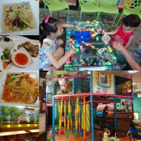 宜蘭縣美食 餐廳 異國料理 異國料理其他 丟丟噹親子文創館 照片