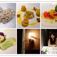 台北市美食 餐廳 異國料理 法式料理 Ephernité法緹 照片