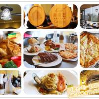嘉義市美食 餐廳 異國料理 義式料理 choice喬義思窯烤手作廚房 (嘉義莊園店) 照片
