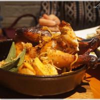台北市美食 餐廳 異國料理 西班牙料理 BLAnC布朗客 照片