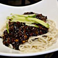 雲林縣美食 餐廳 異國料理 韓式料理 虎尾涵香館 照片