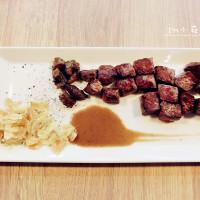 台中市美食 餐廳 餐廳燒烤 鐵板燒 Hot7新鐵板料理(台中台糖水湳店) 照片