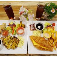 新北市美食 餐廳 咖啡、茶 咖啡館 Chatting愜庭洋廚 照片