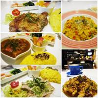 台東縣美食 餐廳 異國料理 義式料理 米卡薩 照片