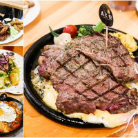 台北市美食 餐廳 異國料理 美式料理 A.K.12 照片