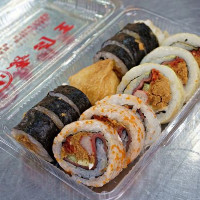 桃園市美食 餐廳 異國料理 日式料理 壽司王 照片