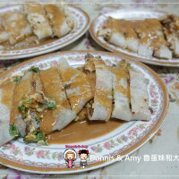 新竹縣美食 餐廳 中式料理 中式早餐、宵夜 綠緣早餐店 照片