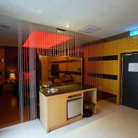 台南市休閒旅遊 住宿 汽車旅館 嫃13汽車旅館 照片