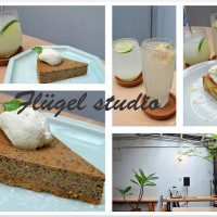 台北市美食 餐廳 咖啡、茶 Flügel studio 照片