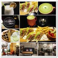 桃園市美食 餐廳 咖啡、茶 咖啡館 Murphy cafe 照片
