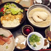 新北市美食 餐廳 異國料理 稻庭養助.稻庭饂飩專門 照片