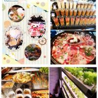 台北市美食 餐廳 火鍋 涮涮鍋 天鼎鍋の殿 照片