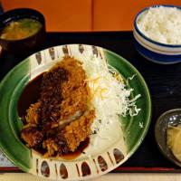 台北市美食 餐廳 異國料理 日式料理 勝里日式豬排專賣店 (臺灣1號店) 照片