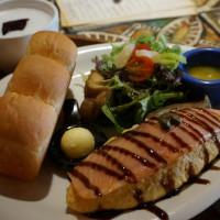高雄市美食 餐廳 異國料理 多國料理 多一點咖啡館-新灣館-品牌特許授權店 照片