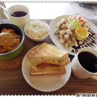 新北市美食 餐廳 異國料理 黑帥廚房 照片