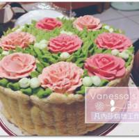 桃園市美食 餐廳 烘焙 蛋糕西點 Vanessa's Bakery 凡內莎烘焙工作室 照片