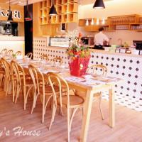 新竹縣美食 餐廳 異國料理 波咔Pokaa Cafe & Bistro - 義法創意料理 照片