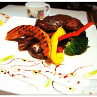 台北市美食 餐廳 異國料理 義式料理 吉米義式廚房 照片