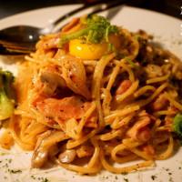 台北市美食 餐廳 異國料理 多國料理 RKZ Cafe 照片