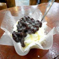高雄市美食 餐廳 飲料、甜品 剉冰、豆花 彎豆冰城 照片