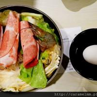 苗栗縣美食 餐廳 火鍋 六扇門 照片