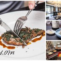 台北市美食 餐廳 異國料理 DELOIN德朗法式料理 照片