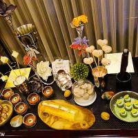 台北市美食 餐廳 異國料理 法式料理 德朗餐廳 De Loin 照片