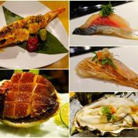 台北市美食 餐廳 異國料理 宗壽司 照片