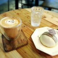 台北市美食 餐廳 咖啡、茶 咖啡館 114 x Bonjour ma chérie 照片