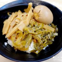 桃園市美食 餐廳 中式料理 麵食點心 矮古ㄟ客家蔥香麵 照片