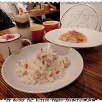 台北市美食 餐廳 異國料理 多國料理 小維加斯 Litte Vegas 照片