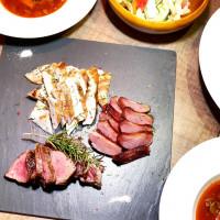 台北市美食 餐廳 異國料理 Cucina Felice 費利榭 照片
