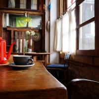 台中市美食 餐廳 咖啡、茶 咖啡、茶其他 施雜貨SHIN 照片